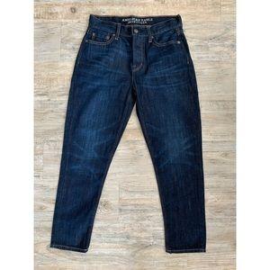 NWOT AMERICAN EAGLE 'Vintage Hi-Rise' Jeans